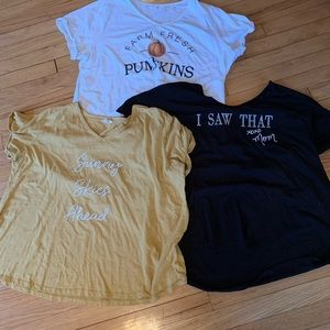 Maurices PLUS SIZE 2X3X